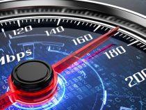 Cual es la velocidad de mi Internet
