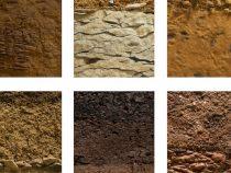 Cuales son los tipos de suelos