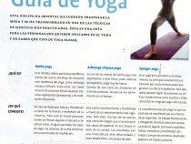 Cuales son los tipos de yoga